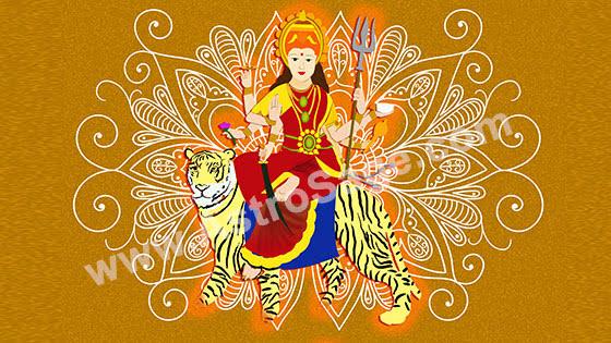 Navaratri 2020 Auspicious time and date : नवरात्रि 2020 शुभ मुहूर्त व दिनांक